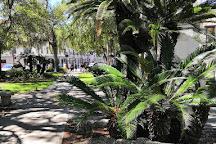 The Plaza Stroll - Secrets of the Plaza de la Constitucion, St. Augustine, United States