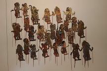The Antonio Pasqualino International Puppet Museum, Palermo, Italy