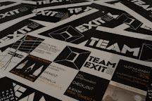 Team Exit, Warsaw, Poland