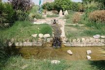 Shanadar Park, Erbil, Iraq