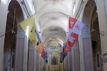Chiesa di San Zenone, Fermo, Italy
