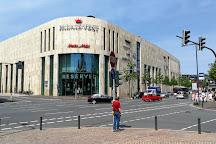 Palais Vest, Recklinghausen, Germany