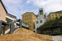 Textiles Zentrum Haslach, Haslach an der Muhl, Austria