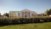 Городской Дом Культуры на фото Рославля
