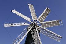 Heckington Windmill, Sleaford, United Kingdom