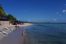 Playa Palancar, Cozumel, Mexico