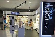Artpoint Store, Athens, Greece