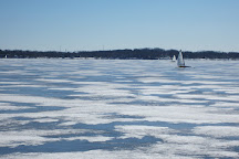 Lake Monona Shoreline Run, Madison, United States
