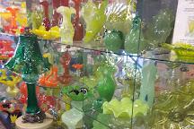 Rossi Glass, Niagara Falls, Canada