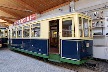 Tramway and Bus Museum, Luxembourg City, Luxembourg