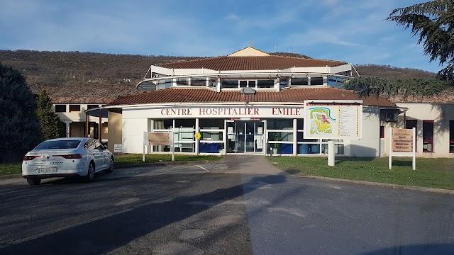Centre Hospitalier Emile Borel