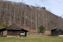 Hutchinson Homestead, Roaring Gap, United States