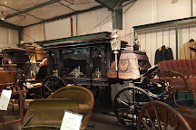 Winmill Carriage Museum, Leesburg, United States
