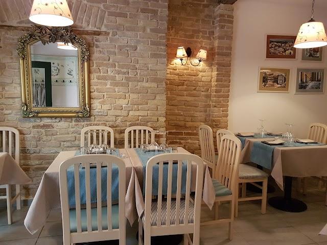 Restaurant Anthos