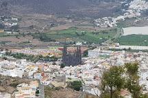 Montana de Arucas, Arucas, Spain