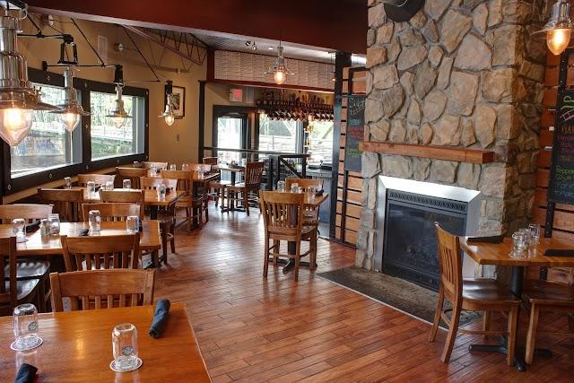 Whetstone Station Restaurant and Br