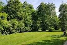 Parc Departemental de la Haute Ile, Neuilly-sur-Marne, France
