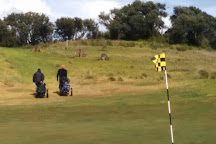 St Andrews Beach Golf Course, Fingal, Australia