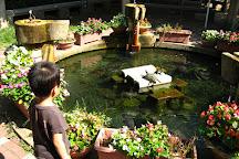 Kunijima Water Treatment Plant, Osaka, Japan