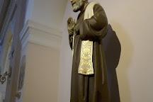 Santuario di San Gennaro alla Solfatara, Pozzuoli, Italy