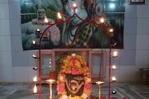 Bileshwar Shiva Temple, Porbandar, India