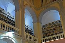 Museo Civico Emanuele Barba, Gallipoli, Italy