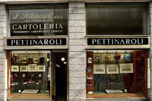 Pettinaroli dal 1881, Milan, Italy