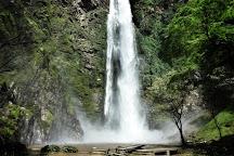 Wli Waterfalls, Hohoe, Ghana