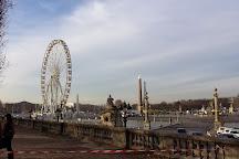 Jeu de Paume, Paris, France