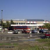 Автобусная станция   Nevinnomyssk Magnit