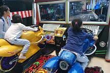 Kid's City at City of Dreams, Macau, China