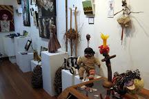 Kuranda Arts Co-Op Gallery, Kuranda, Australia