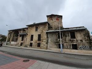 Convento de las Madres Clarisas de Santa Cruz