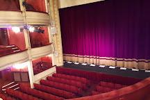 Theatre Gaite Montparnasse, Paris, France