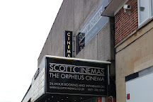 The Orpheus Cinema, Bristol, United Kingdom
