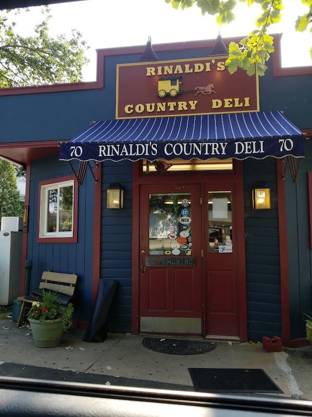 Rinaldi's Country Deli