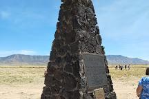 Trinity Site, Albuquerque, United States
