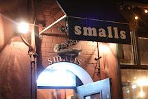 Smalls, New York City, United States