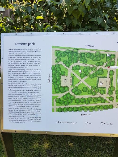 Lembitu park