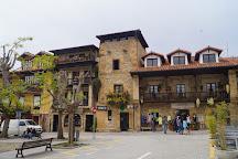 Fuente Tres Caños, Comillas, Spain