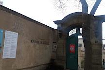 Maison de Balzac, Paris, France