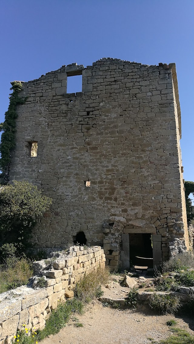 Carrer Castell de Popa
