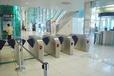 Al Rashidiya Metro Station, Royal Air Wing dubai UAE