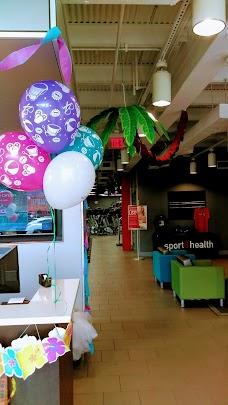 Northwest Sport&Health washington-dc USA