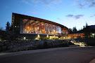 Squamish Lil'wat Cultural Centre