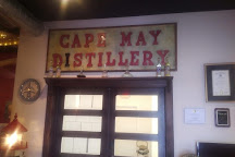 Cape May Distillery, Cape May Court House, United States