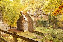 Roslin Glen Country Park, Roslin, United Kingdom