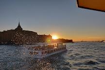Delta Tour Navigazione Turistica, Venice, Italy