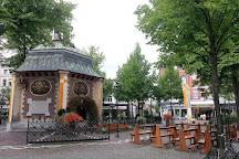 Gnadenkapelle, Kevelaer, Germany