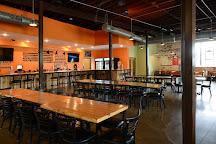 NoDa Brewing Company, Charlotte, United States